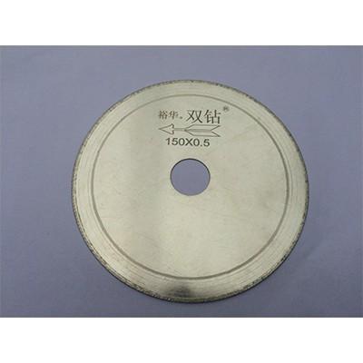 宝石锯片:圆锯机锯片的选择与使用